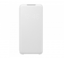 Чехол Samsung для Galaxy S20 LED View Cover White (EF-NG980PWEGRU)