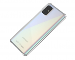 Чехол Samsung для Galaxy A51 Wits Premium Hard Case Clear (GP-FPA515WSATR)
