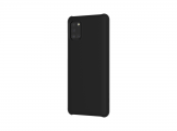 Чехол Samsung для Galaxy A31 Wits Premium Hard Case Black (GP-FPA315WSABR)