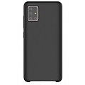 Чехол Samsung для Galaxy A51 Araree Typoskin Cover Black (GP-FPA515KDBBR)
