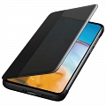 Чехол Huawei Smart View Flip Cover для P40 Black 51993703