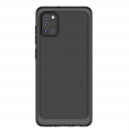 Чехол Samsung для Galaxy A31 Araree Back Cover Black (GP-FPA315KDABR)