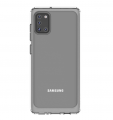 Чехол Samsung для Galaxy A31 Araree Back Cover Clear (GP-FPA315KDATR)
