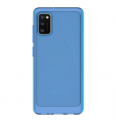 Чехол Samsung для Galaxy A41 Araree Back Cover Blue (GP-FPA415KDALR)