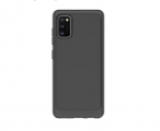 Чехол Samsung для Galaxy M21 Araree Back Cover Black (GP-FPM215KDABR)