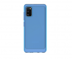 Чехол Samsung для Galaxy M21 Araree Back Cover Blue (GP-FPM215KDALR)