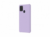 Чехол Samsung для Galaxy A21s Wits Premium Hard Case Purple (GP-FPA217WSAER)