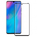 Защитное стекло Red Line для Huawei P30 Lite FULL GLUE (3D) Black