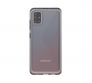 Чехол Samsung для Galaxy M51 Araree Back Cover Black (GP-FPM515KDABR)