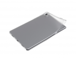 Чехол Samsung для Galaxy Tab A7 T500/505 Wits Soft Cover Clear (GP-FPT505WSATR)