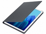 Чехол Samsung для Galaxy Tab A7 T500/505 Book Cover Gray (EF-BT500PJEGRU)