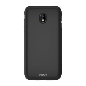 Чехол Deppa Air Case для Samsung Galaxy J3 (2017) J330F Black
