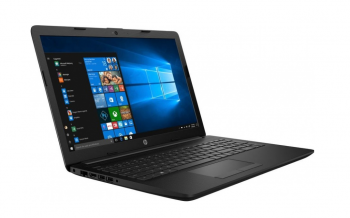 "Ноутбук HP 15-da0128ur (Intel Core i7 8550U 1800 MHz/15.6""/1920x1080/12GB/1128GB HDD+SSD/DVD нет/NVIDIA GeForce MX130/Wi-Fi/Bluetooth/Windows 10 Home) Black (4JX35EA)"