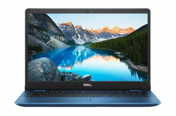 "Ноутбук Dell INSPIRON 5584 (Intel Core i3 8145U 2100 MHz/15.6""/1920x1080/4GB/1000GB HDD/DVD нет/Intel UHD Graphics 620/Wi-Fi/Bluetooth/Windows 10 Home) Blue (5584-3467)"