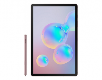 Планшет Samsung Galaxy Tab S6 10.5 SM-T865 128Gb LTE Brown/Золотой
