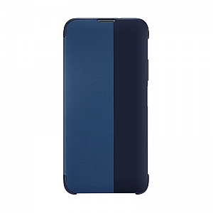 Чехол Huawei Smart View Flip Cover для Honor 20 Pro Blue 51993394