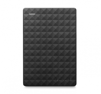 Внешний жесткий диск Seagate STEA5000402 Expansion Portable Drive 5TB Black