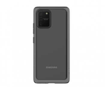 Чехол Samsung для Galaxy S10 Lite Araree Back Cover Black (GP-FPG770KDABR)