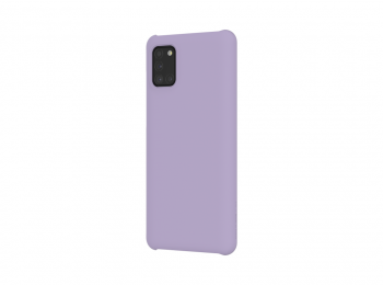 Чехол Samsung для Galaxy A31 Wits Premium Hard Case Purple (GP-FPA315WSAER)