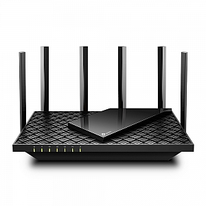 Wi-Fi Mesh роутер TP-LINK Archer AX73 Black