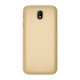 Чехол Deppa Air Case для Samsung Galaxy J7 (2017) J730F Gold