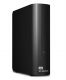 Внешний жесткий диск Western Digital WD Elements Desktop 8TB (WDBWLG0080HBK-EESN) Black