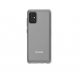Чехол Samsung для Galaxy M31 Araree Back Cover Clear (GP-FPM315KDATR)