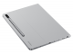 Чехол Samsung для Galaxy Tab S7+ 12.4 T970/975 Book Cover Dark Grey (EF-BT970PJEGRU)