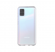 Чехол Samsung для Galaxy M51 Araree Back Cover Clear (GP-FPM515KDATR)