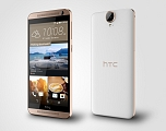 Мобильный телефон HTC One E9 Plus (Dual Sim) Delicate Rose