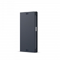 Чехол Sony SCSF20 Style Cover для Xperia X Compact Universe Black