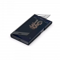 Чехол Sony SCTF20 Style Cover Touch для Xperia X Compact Universe Black