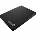 Внешний жесткий диск Seagate STDR2000200 Backup Plus Slim 2TB Black