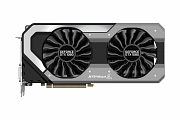 Видеокарта Palit GeForce GTX 1080 1708Mhz PCI-E 3.0 8192Mb 10000Mhz DVI HDMI HDCP Super JetStream