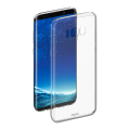 Чехол Deppa Gel Case для Samsung Galaxy S8 Plus G955 Clear