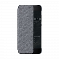 Чехол Huawei Smart Cover для P10 Plus Dark Grey