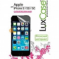 Защитная пленка LuxCase для Apple iPhone 5/5S/5C/SE (Суперпрозрачная)