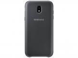 Чехол Samsung для Galaxy J5 (2017) Layer Cover Black (EF-PJ530CBEGRU)