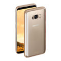 Чехол Deppa Gel Plus для Samsung Galaxy S8 Plus G955 matte Gold