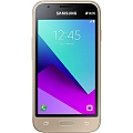 Мобильный телефон Samsung Galaxy J1 Mini Prime (2016) SM-J106F/DS Gold