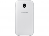 Чехол Samsung для Galaxy J5 (2017) Layer Cover White (EF-PJ530CWEGRU)