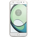 Мобильный телефон Motorola MOTO Z Play 32Gb White/Gold