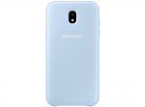 Чехол Samsung для Galaxy J5 (2017) Layer Cover l.blue (EF-PJ530CLEGRU)