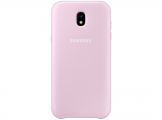 Чехол Samsung для Galaxy J5 (2017) Layer Cover Pink (EF-PJ530CPEGRU)