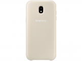 Чехол Samsung для Galaxy J5 (2017) Layer Cover Gold (EF-PJ530CFEGRU)